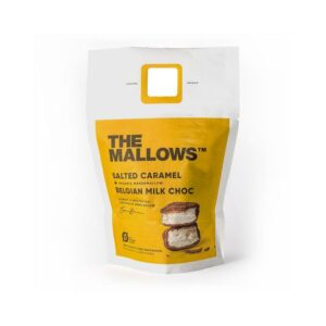 The mallows salt karamel