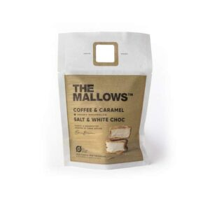 The mallows kaffe
